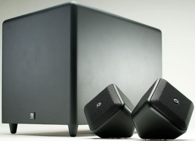 ลําโพง คอม PC รุ่นไหน ที่ให้เสียงได้ เพอร์เฟ็ก มากที่สุด